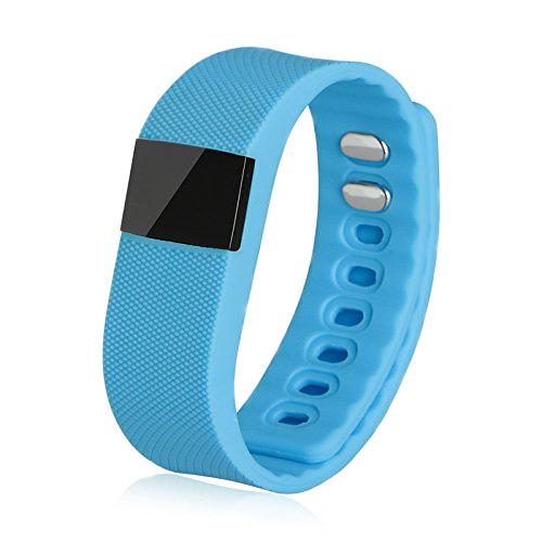 Этот шагомер посчитает ваши шаги при ходьбе или беге, опираясь на движение вашей талии