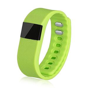 Купить Фитнес-браслет oneLounge TW64 Green для iOS/Android