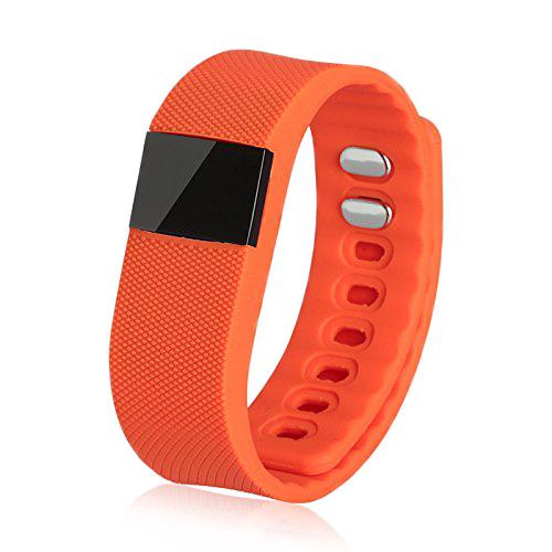 Фитнес-браслет TW64 Orange для iOS/Android