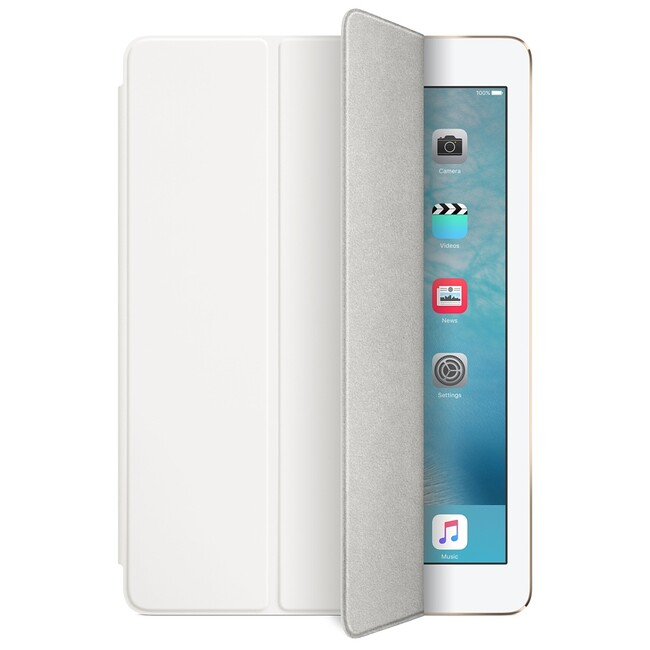 Чехол Apple Smart Cover White (MGTN2) для iPad Air/Air 2