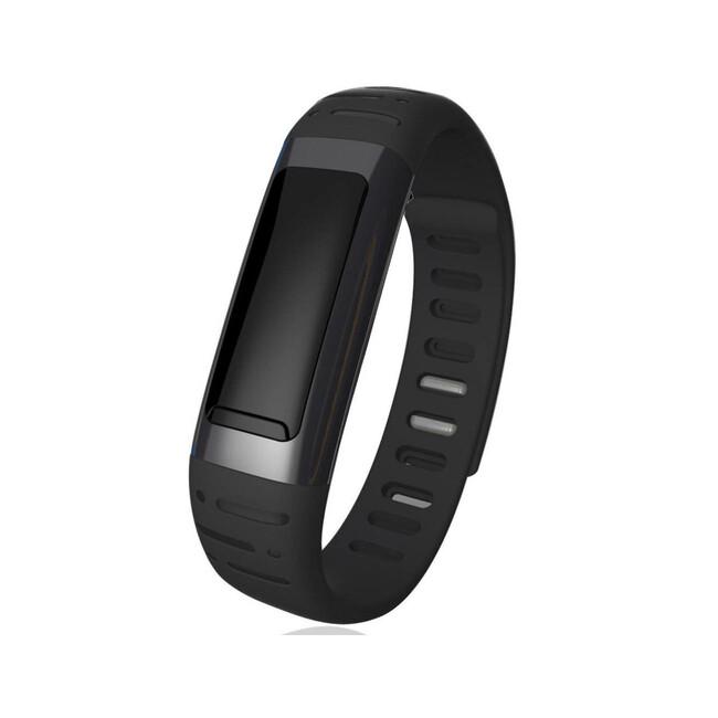 Смарт-часы UWatch U9 Black для iOS/Android