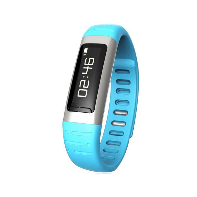 Смарт-часы UWatch U9 Blue для iOS/Android