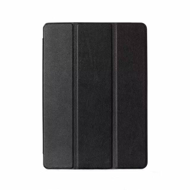 Кожаный чехол SmartLeather + TPU для iPad mini 4 Черный