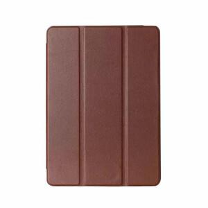 Купить Кожаный чехол SmartLeather + TPU для iPad mini 4 Коричневый