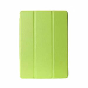 Купить Кожаный чехол SmartLeather + TPU для iPad mini 4 Салатовый