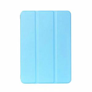 Купить Кожаный чехол SmartLeather + TPU для iPad mini 4 Голубой