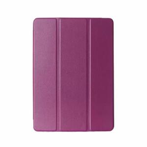 Купить Кожаный чехол SmartLeather + TPU для iPad mini 4 Фиолетовый