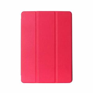 Купить Кожаный чехол SmartLeather + TPU для iPad mini 4 Розовый