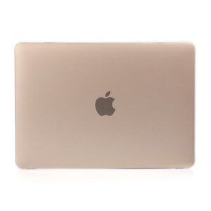 """Купить Прозрачный пластиковый чехол Soft Touch для MacBook Pro 13"""" Retina"""