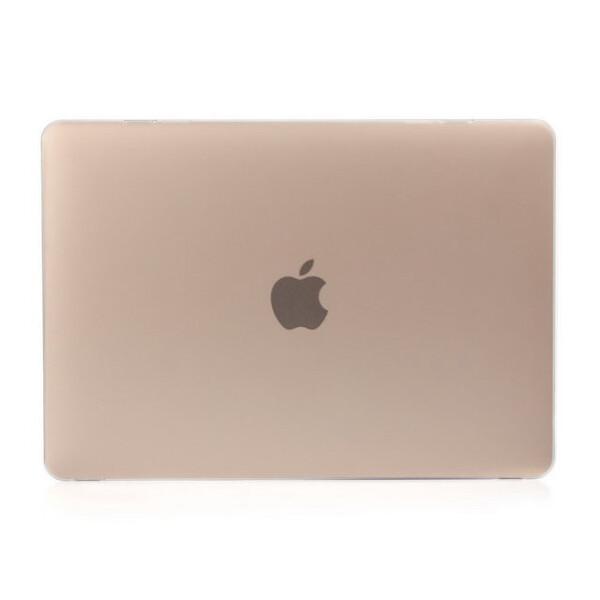 """Прозрачный пластиковый чехол iLoungeMax Soft Touch для MacBook Pro 13"""" Retina"""