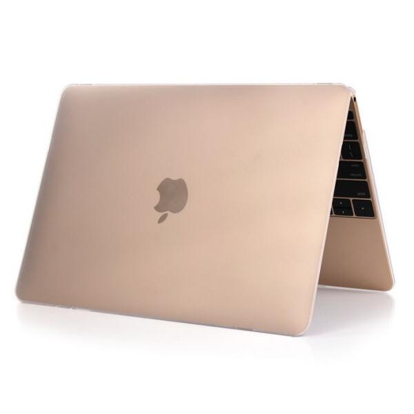 """Прозрачный пластиковый чехол iLoungeMax Soft Touch для MacBook Air 11"""""""
