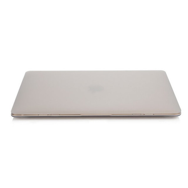 """Прозрачный пластиковый чехол iLoungeMax Soft Touch для MacBook Air 13"""" (2009-2017)"""