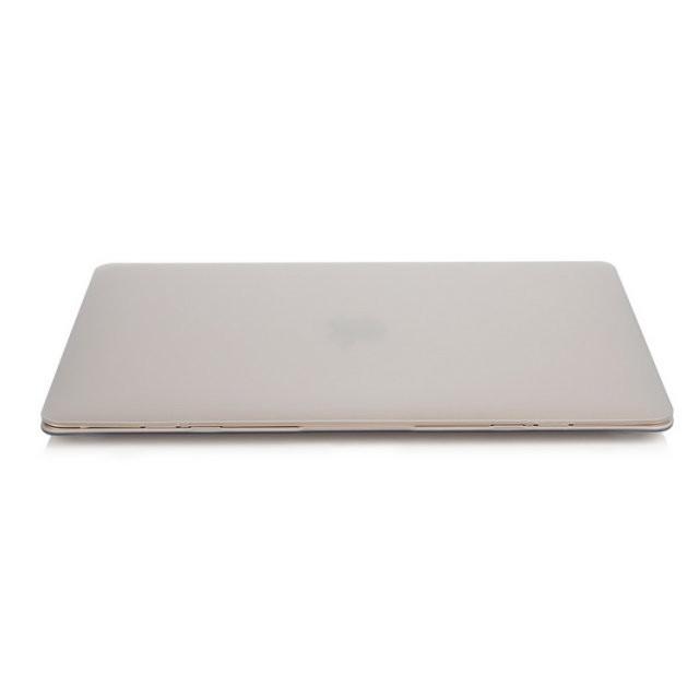 """Прозрачный пластиковый чехол Soft Touch для MacBook Air 13"""""""