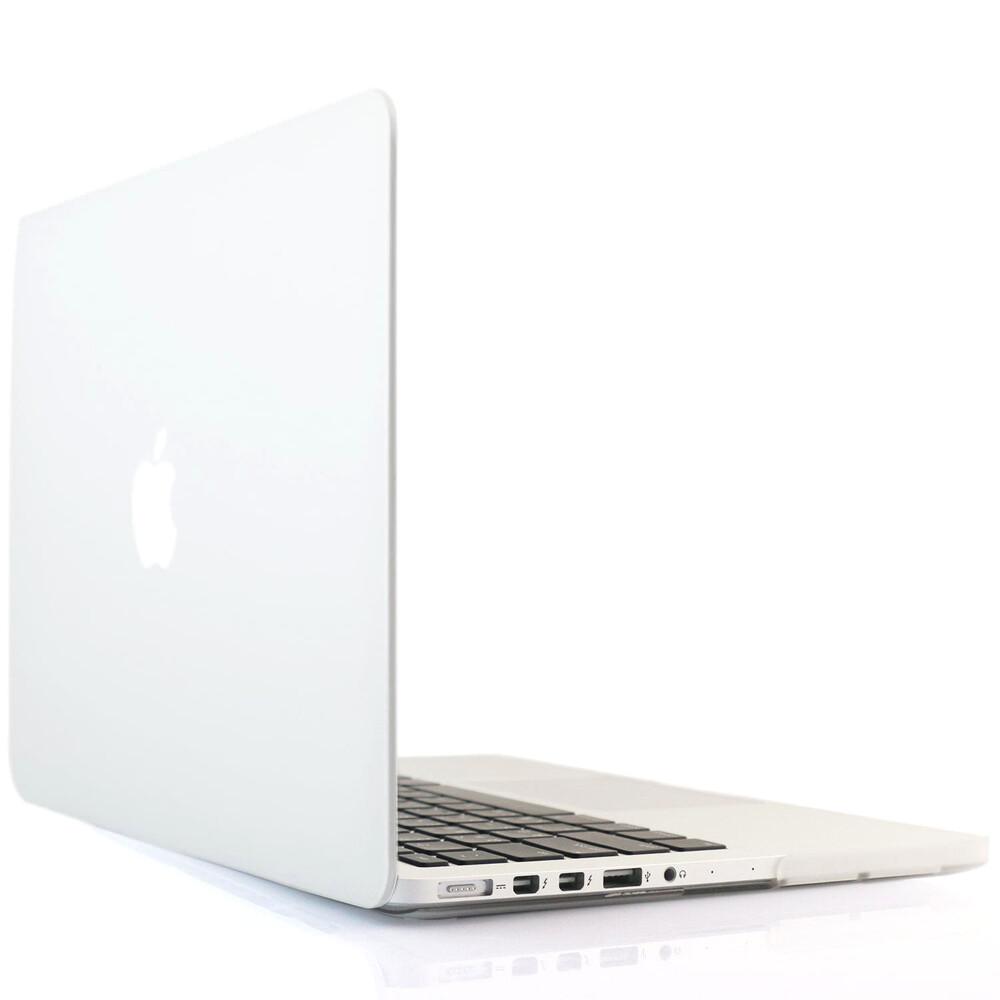 """Купить Прозрачный пластиковый чехол oneLounge Soft Touch для MacBook Pro 15"""" Retina"""