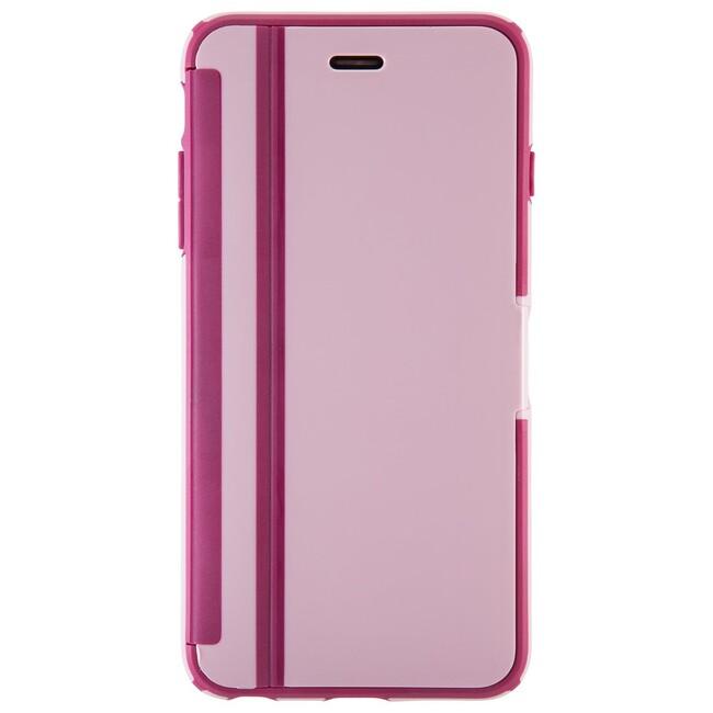 Чехол Speck CandyShell Wrap Pale Rose Pink для iPhone 6/6s