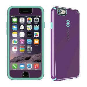Купить Чехол Speck CandyShell + Faceplate Acai Purple для iPhone 6/6s