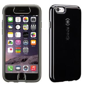 Купить Чехол Speck CandyShell + Faceplate Black для iPhone 6/6s