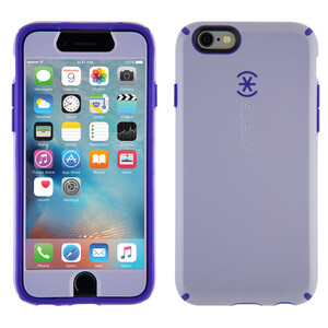 Купить Чехол Speck CandyShell + Faceplate Heather Purple для iPhone 6/6s