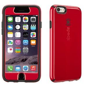 Купить Чехол Speck CandyShell + Faceplate Pomodoro Red для iPhone 6/6s
