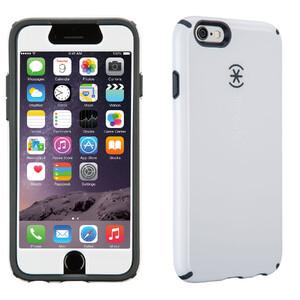 Купить Чехол Speck CandyShell + Faceplate White для iPhone 6/6s