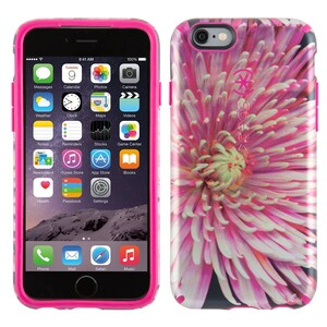 Купить Чехол Speck CandyShell Inked Luxury Edition Hypnotic Bloom для iPhone 6/6s