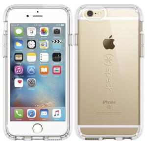 Купить Прозрачный чехол Speck CandyShell Clear  для iPhone 6/6s Plus