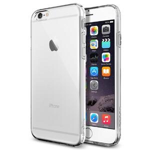 Купить Чехол Spigen Capsule Crystal Clear для iPhone 6/6s