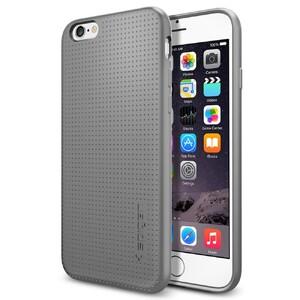 Купить Чехол Spigen Capsule Gray для iPhone 6/6s