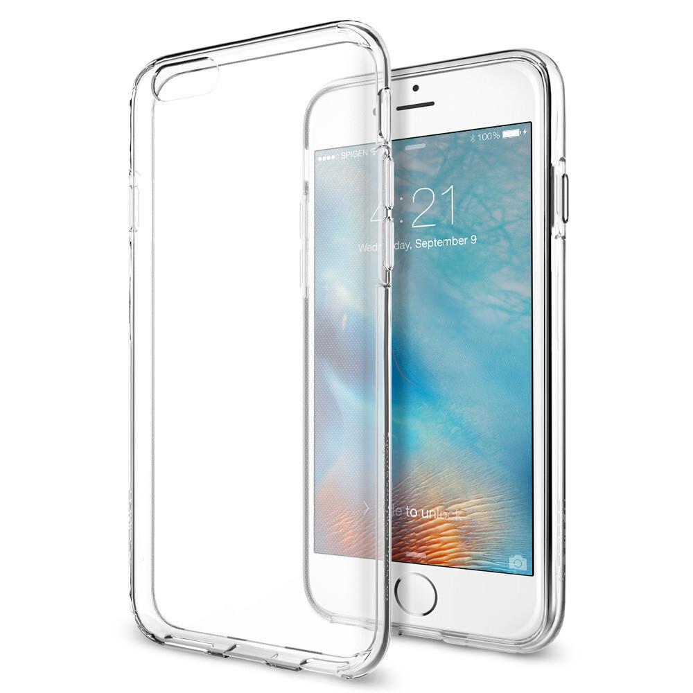 Чехол Spigen Liquid Crystal для iPhone 6/6s
