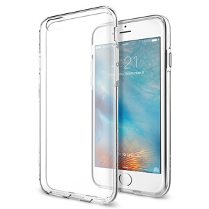 Купить Чехол Spigen Liquid Crystal для iPhone 6/6s