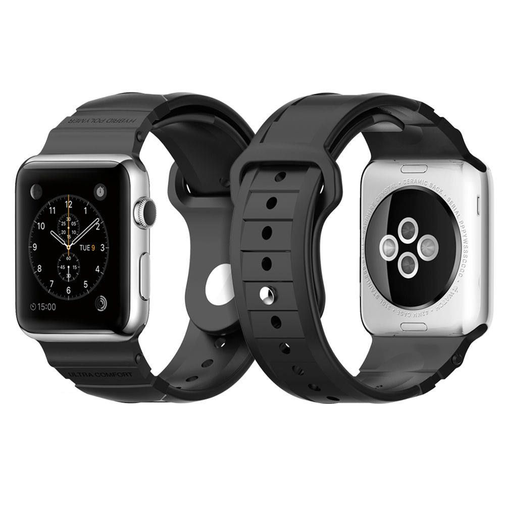 Ремешок Spigen Rugged Band для Apple Watch 42mm Series 1/2/3