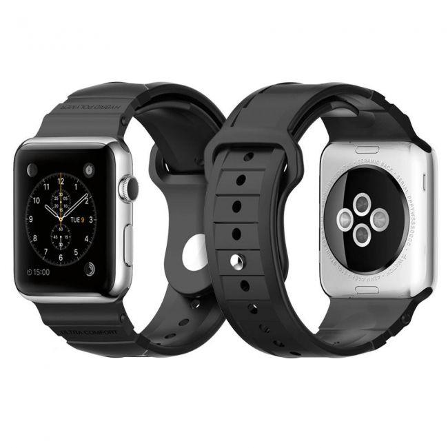 Ремешок Spigen Rugged Band для Apple Watch 42mm