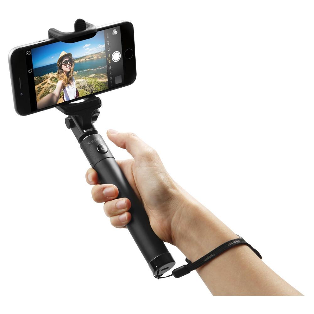 Селфи-стик Spigen Selfie Stick S520