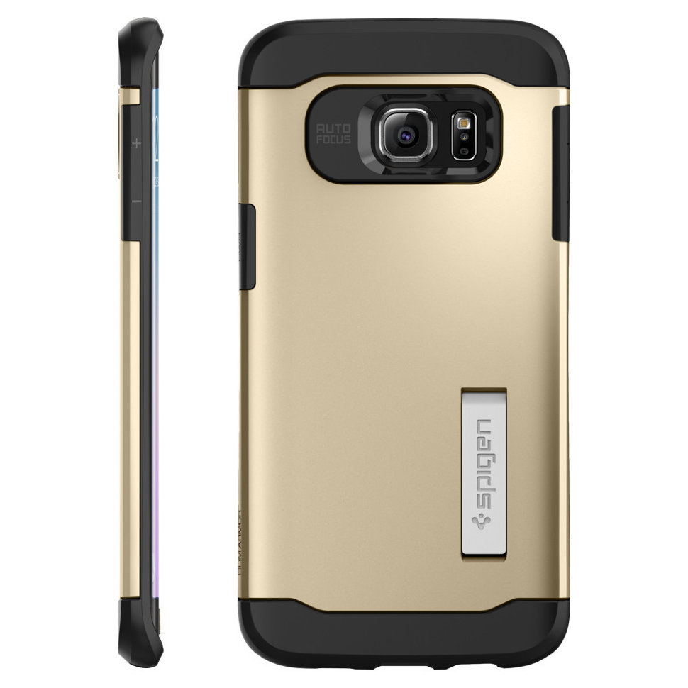 Чехол Spigen для Samsung Galaxy Note 8 Rugged Armor Extra Black 587CS21833