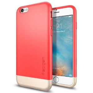 Купить Чехол Spigen Style Armor Italian Rose для iPhone 6/6s