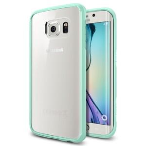 Купить Чехол Spigen Ultra Hybrid Mint для Samsung Galaxy S6 Edge