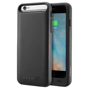 Чехол-аккумулятор Spigen Battery Case Volt Pack для iPhone 6/6s