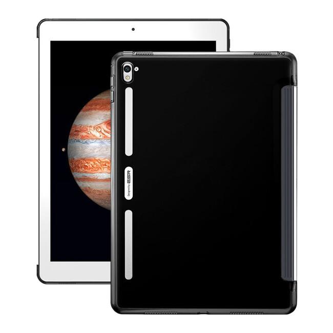 """Ультратонкий чехол ESR Back Shell Black для iPad Pro 9.7"""""""