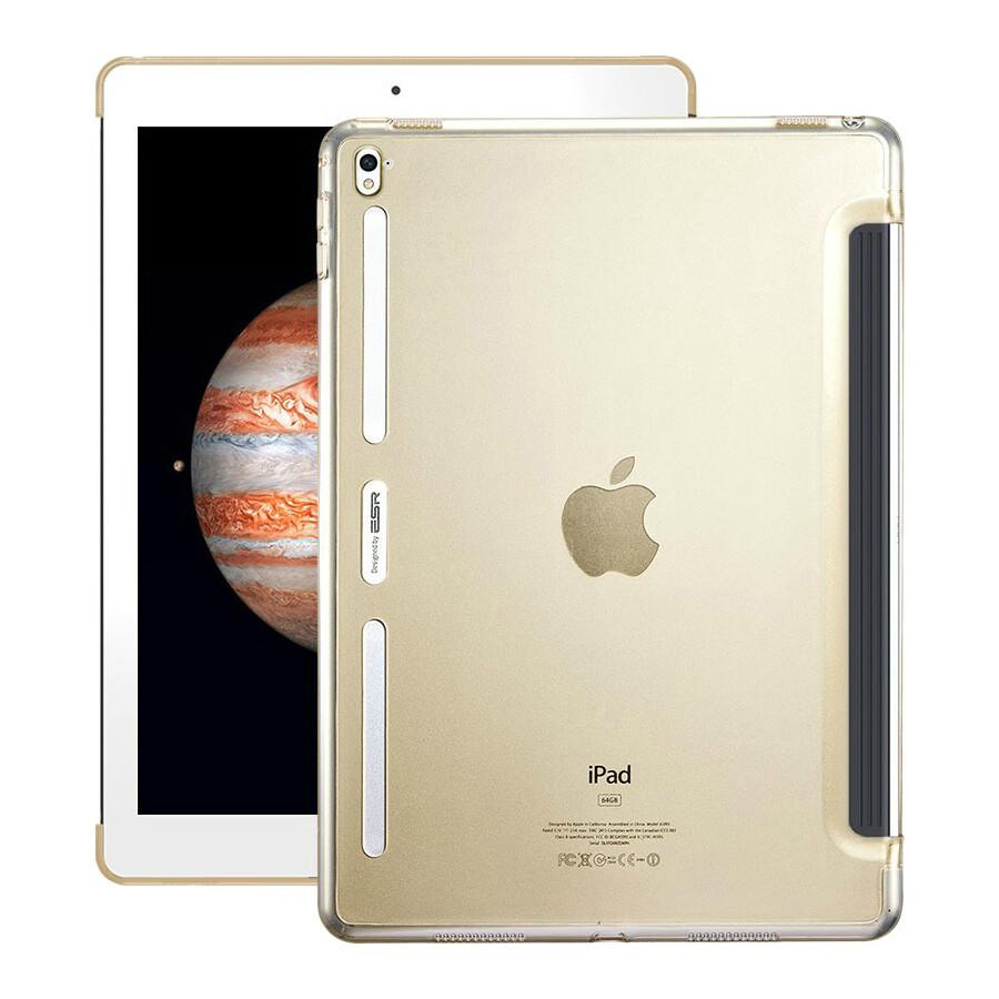 """Ультратонкий чехол ESR Back Shell Champagne Gold для iPad Pro 9.7"""""""