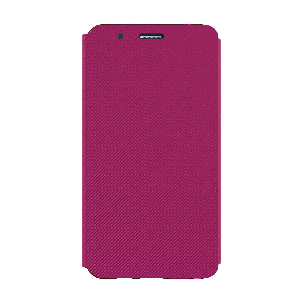 Противоударный чехол Tech21 Evo Wallet Pink для Samsung Galaxy Note 5