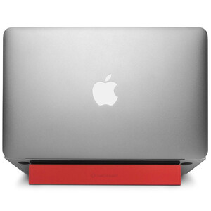 Twelve South BaseLift для APPLE MacBook Red 12-1419
