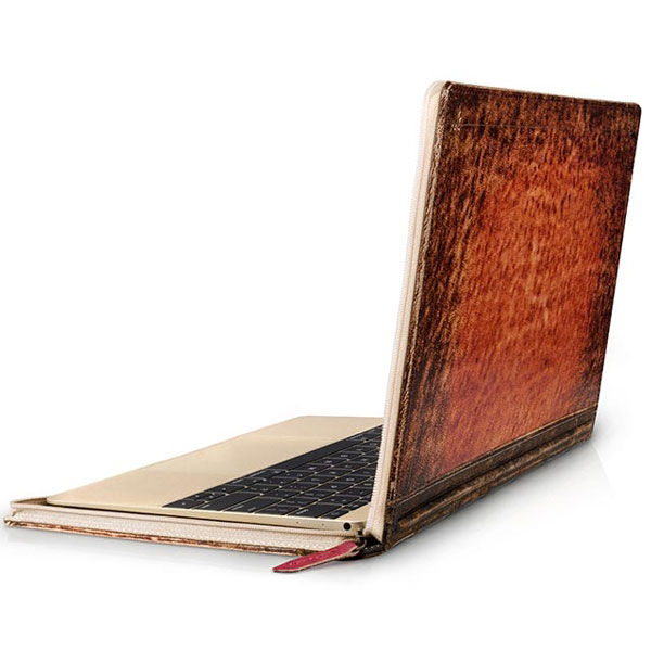 Чехол Twelve South Rutledge Bookbook для MacBook