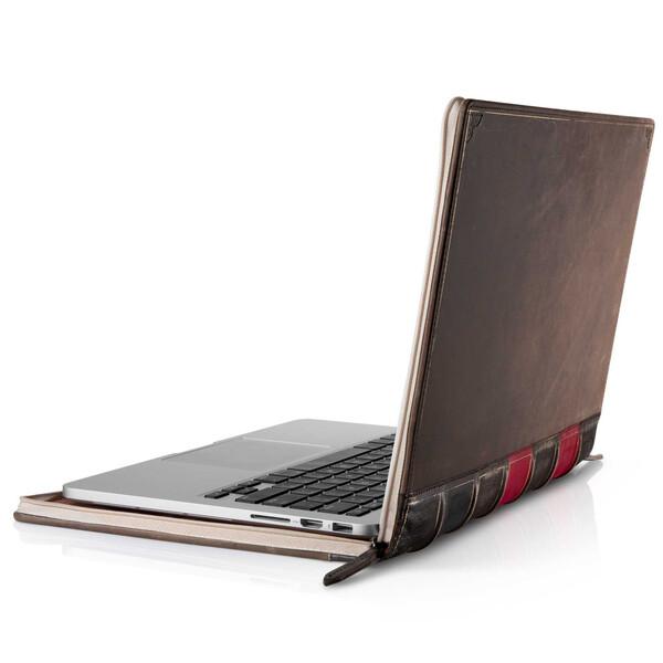 """Чехол Twelve South Bookbook для MacBook Pro 15"""" Retina"""