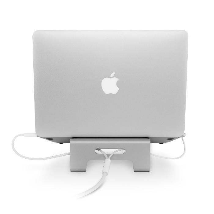 """Купить Подставка Twelve South ParcSlope для MacBook + iPad Pro 12.9"""""""