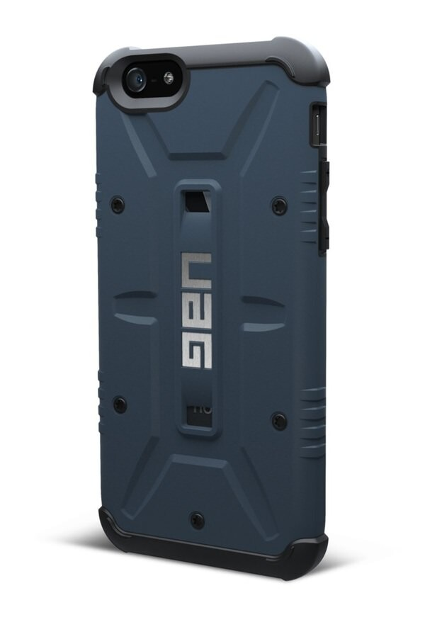 Чехол Urban Armor Gear Aero для iPhone 6/6s