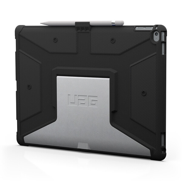 Чехол UAG Composite Case Black для iPad Pro 12.9""