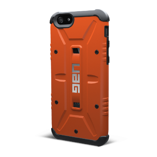 Чехол Urban Armor Gear Outland для iPhone 6/6s