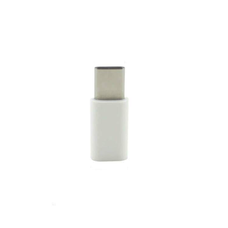 Переходник USB 3.1 Type-C to Micro USB Adapter для Apple MacBook 12""