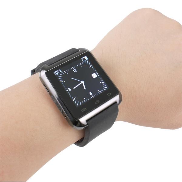 Смарт часы на андроид недорого
