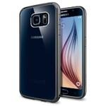 Чехол Spigen Ultra Hybrid Gunmetal для Samsung Galaxy S6